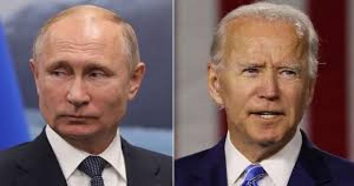 """""""الواشنطن بوست"""" تطالب """"بايدن"""" بالتحرك إذا أصر """"بوتين"""" على غلق معبر باب الهوى وتجويع السوريين"""