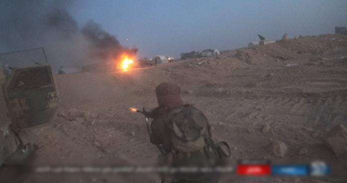 """مفخخة تحصد دفعة من """"قوات الأسد"""" بحمص.. وسقوط صاروخ مجهول في السويداء"""