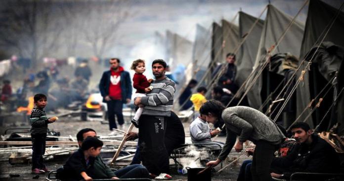 ألمانيا تحسم مسألة ترحيل اللاجئين السوريين المناهضين لنظام الأسد