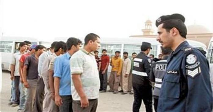 الكويت تحذر الوافدين من الطرد بسبب هذه المخالفة في عيد الأضحي