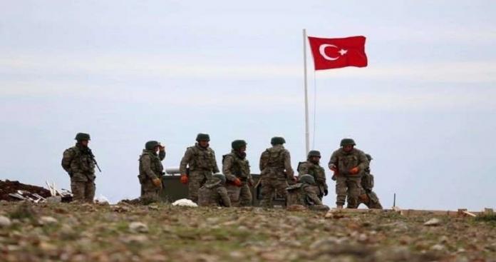 حملة اعتقالات للمخابرات التركية شمال حلب تطال مسؤولين وإعلاميين