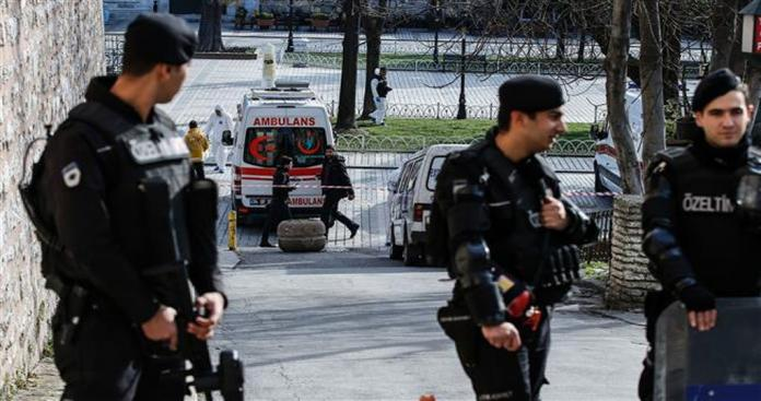 تركيا تقبض على سوري متهم ببيع أغلى وأخطر مادة في العالم
