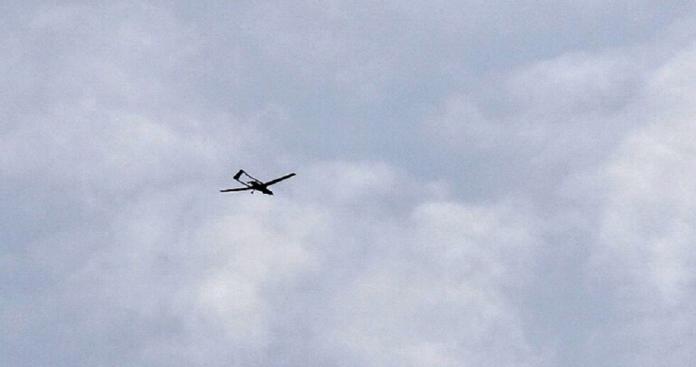 عاجل.. إسقاط طائرة تركية مسيرة في طرابلس