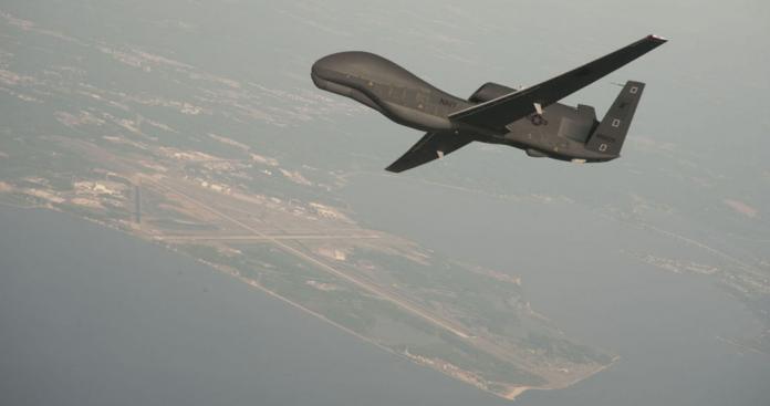 """ميليشيا """"الحوثي"""" تطلق سرب طائرات مسيّرة تجاه السعودية.. و""""أمن الدولة"""" يكشف تفاصيل ما حدث"""