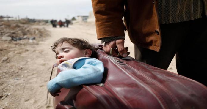 """اُغتصب بوحشية وقتل بآلة حادة.. جريمة جديدة بحق طفل تهزّ حلب وتثبت انهيار """"أمن النظام"""""""