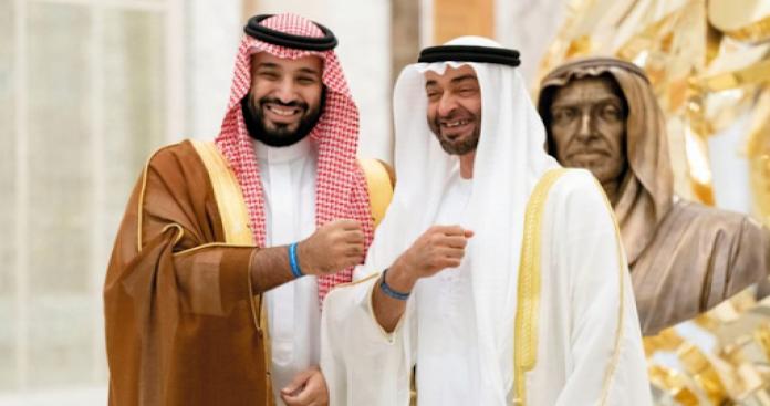 """""""الأخبار"""" اللبنانية تكشف خطة جديدة للسعودية والإمارات بشأن المعارضة السورية"""