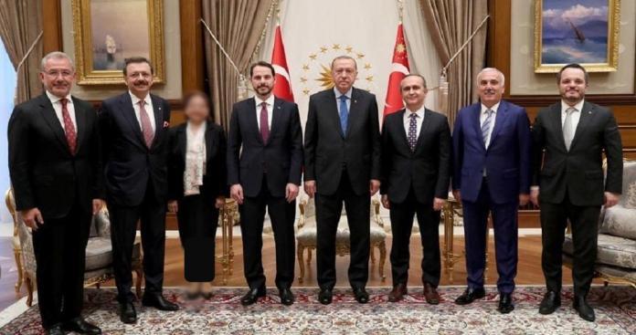 """بعد اتهامه بـ""""التربح"""".. """"أردوغان"""" وأعضاء الصندوق السيادي يتخذون هذه الخطوة"""