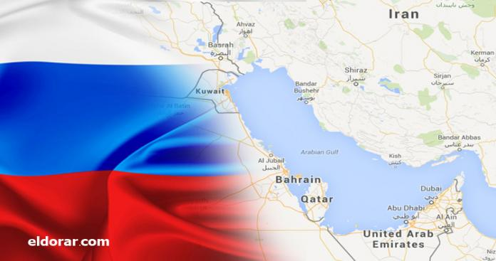 """روسيا تشعل منطقة الخليج بقرار عسكري """"غير متوقع"""""""