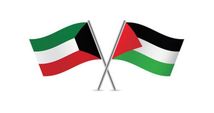 الفلسطينيون يوجهون الشكر للكويت على موقفها من ورشة البحرين.. بطريقتهم الخاصة (صور)