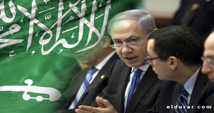 """مصادر تكشف عن رسالة إسرائيلية """"سرية"""" للديوان الملكي السعودي حول هذا الأمر!"""