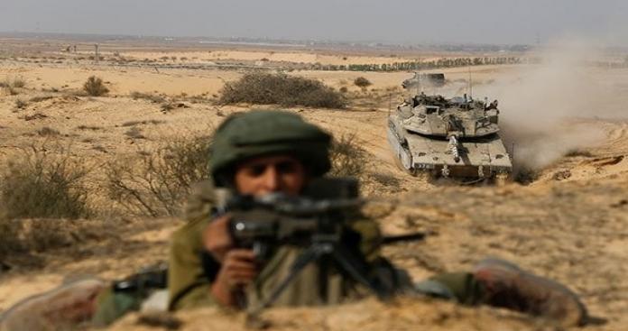 """خطوة جديدة """"عسكرية"""" لجيش الاحتلال لشن حرب واسعة"""