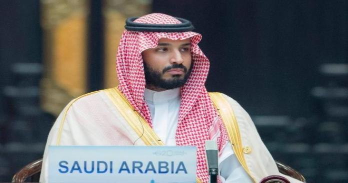 """رسالة أمريكية """"عاجلة"""" وهامة لـ""""محمد بن سلمان"""" و""""ابن زايد"""" بشأن الأزمة الخليجية"""