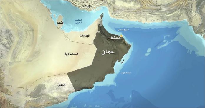 شاهد.. خبراء يحذرون من خطر داهم قد يهدد سلطنة عُمان والسعودية (صور)