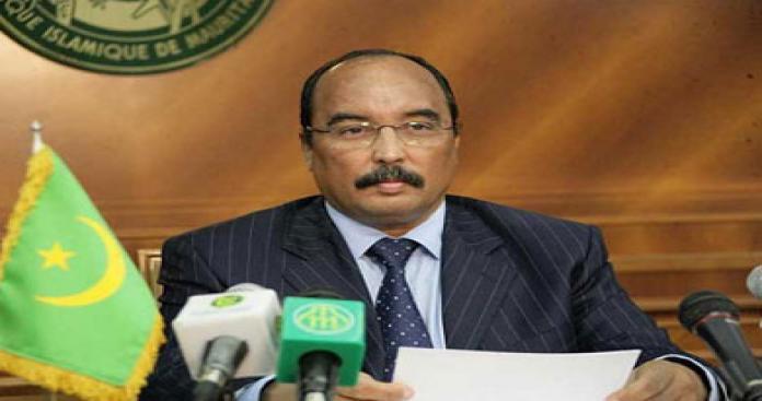 الرئيس الموريتاني يحسم الجدل بشأن زيارته المتوقعة إلى دمشق