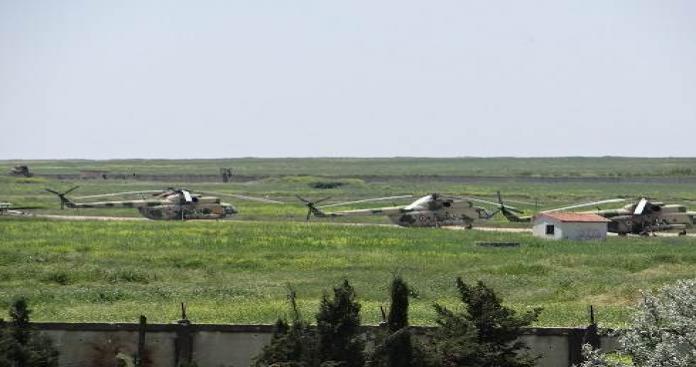 ال pyd يسمح لنظام الأسد بدخول مطار منغ شمال خلب.. لماذا ؟