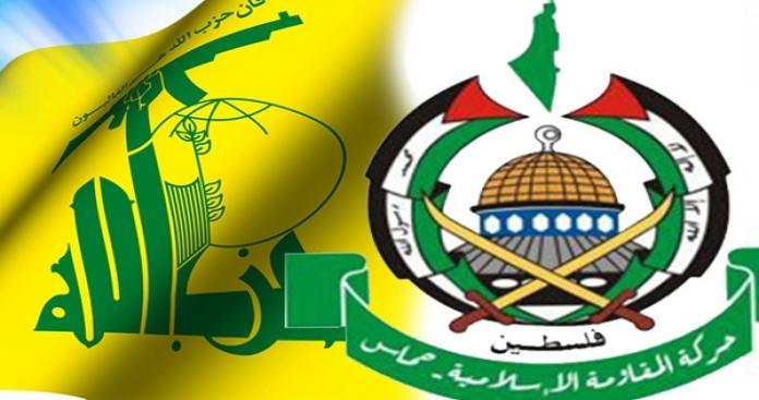 """ردود فعل غاضبة على موقف حماس من """"حزب الله"""""""