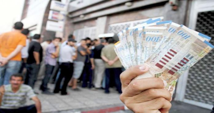 منحة قطرية لدفع رواتب موظفي غزة