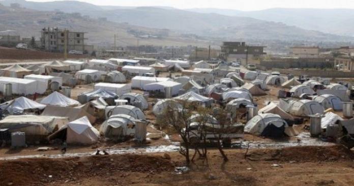 """السلطات اللبنانية تتخذ قرارًا بحق 600 عائلة سورية في """"عرسال"""""""