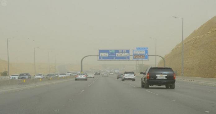 موجة برد جديدة تضرب السعودية.. وبيان عاجل من هيئة الأرصاد