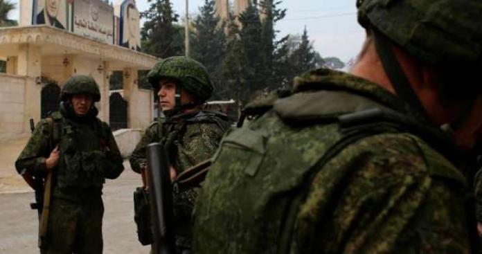 """موقع روسي: ميليشيا """"واغنر"""" تلقت أكبر ضربة منذ تدخلها في سوريا الأسبوع الماضي"""