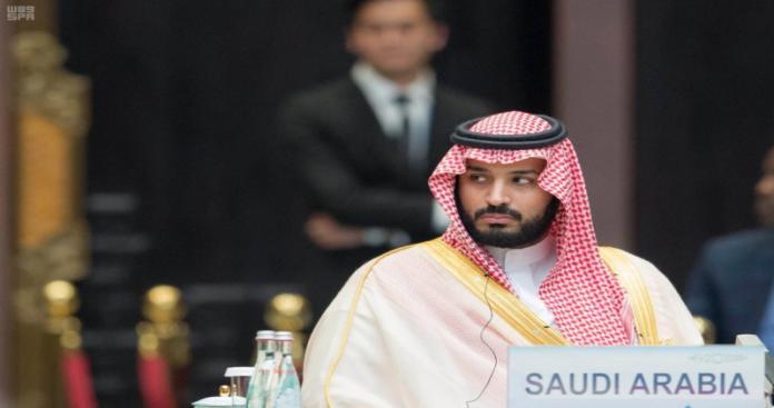 قرار عاجل من محمد بن سلمان في قمة العشرين