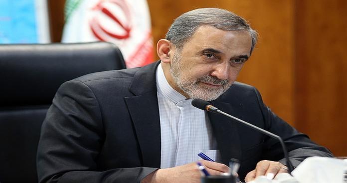 إيران تهدد بطرد القوات الامريكية من الرقة