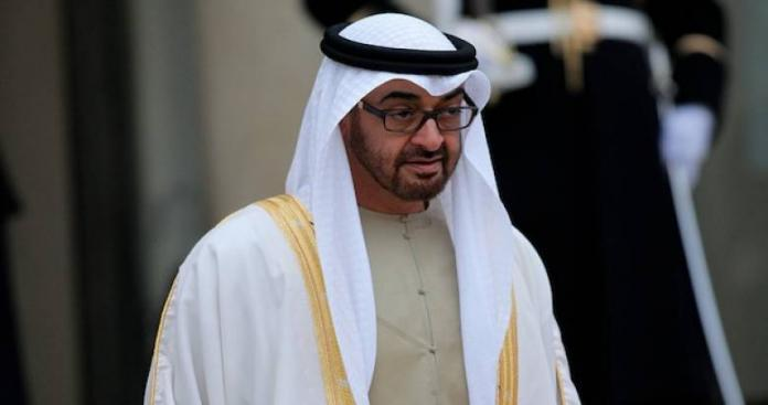 """ليست قطر ولا عُمان.. دولة خليجية بالتحالف العربي تقوم بخطوة تستفز """"ابن زايد"""" (صور)"""