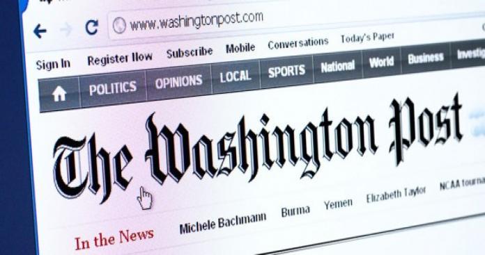 """مقالة خطيرة للواشنطن بوست تروج فيها لسيطرة """" القاعدة"""" على إدلب"""