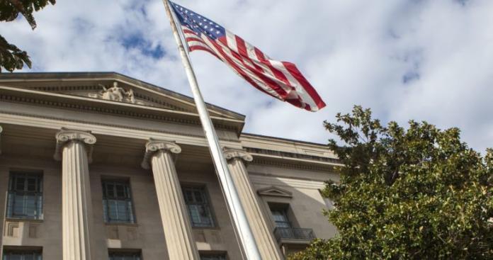العقوبات الأمريكية تطال شركات تحويل أموال سورية تنشط في المناطق المحررة