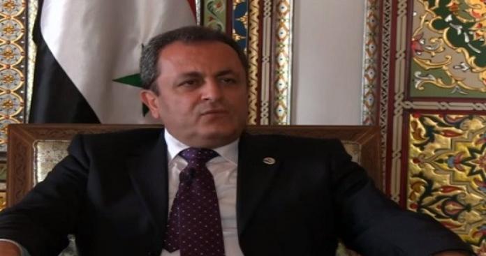 مسؤول بنظام الأسد يفجِّر مفاجأة عن التواجد العسكري الأردني في سوريا