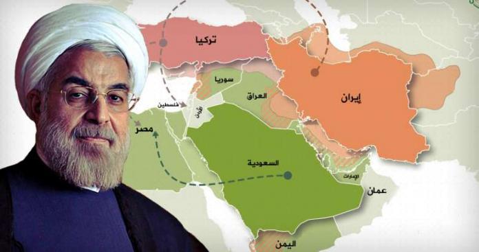 الوجود الإيراني في سوريا: اتفاقات ومسارات (دراسة)