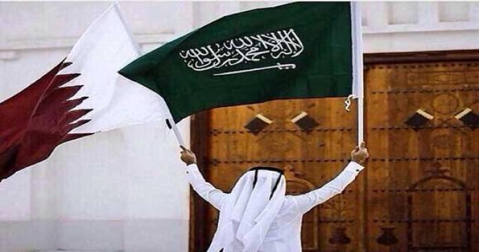 """السعودية تتخذ إجراء """"استثنائي"""" للقطريين وتخاطبهم بالأشقاء.. ماذا يحدث؟"""
