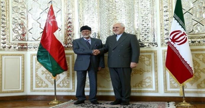 وزير خارجية سلطنة عمان يطلق دعوة مفاجئة من إيران بشأن الخليج