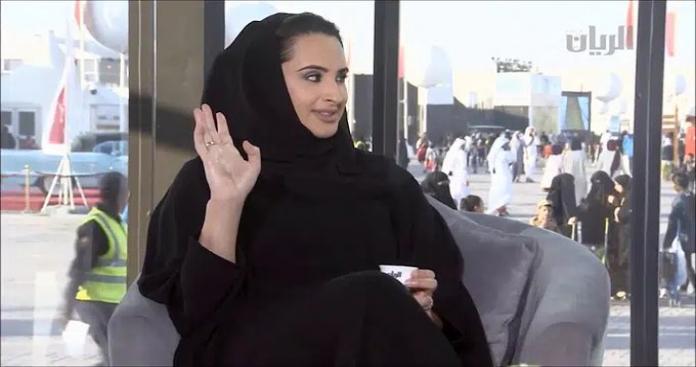 ظهور جديد لزوجة تميم بن حمد.. ومفاجأة تشعل قطر بشأن إطلالتها (فيديو)