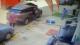 عندما يسير الشخص إلى قدره.. كاميرات المراقبة ترصد قضيبًا حديديًا يسقط على رأس فتاة ويقتلها بدولة عربية (فيديو)