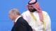 """""""أردوغان"""" يوجه ضربة مفاجئة إلى محمد بن سلمان ويقطع صوته التركي"""