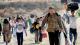 مسؤول تركي يزف بشرى سارة للاجئين السوريين في بلاده