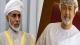 صورة تثير ضجة في عُمان.. السلطان قابوس وهو شاب مع الطفل هيثم بن طارق