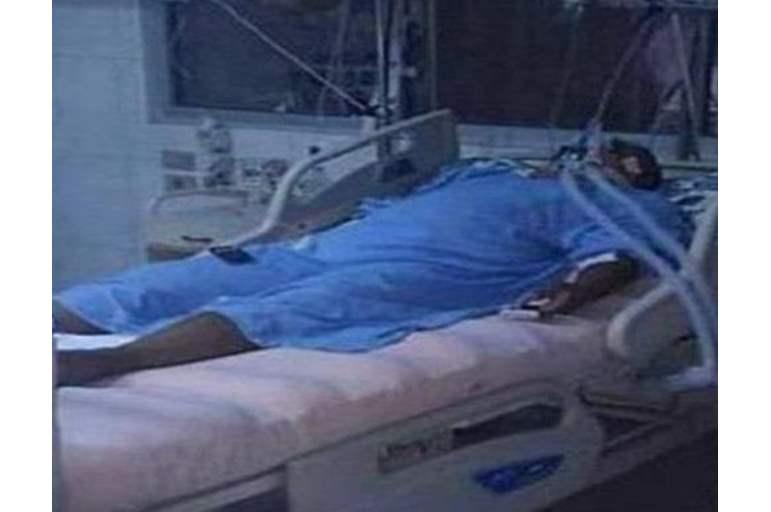 السعودية: سعود القحطاني يرقد في العناية المركزة.. وحالته الصحية متدهورة