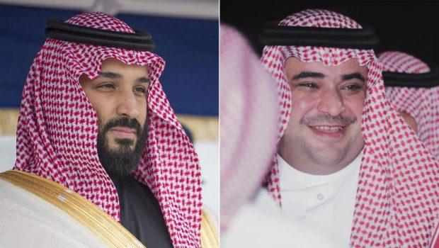 بعد تدمير أهم أسلحته.. الأمير سطام آل سعود يكشف ما فعله سعود القحطاني داخل الديوان الملكي السعودي