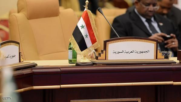 """تونس تحسم الجدل بشأن مشاركة """"الأسد"""" في القمة العربية المقبلة"""