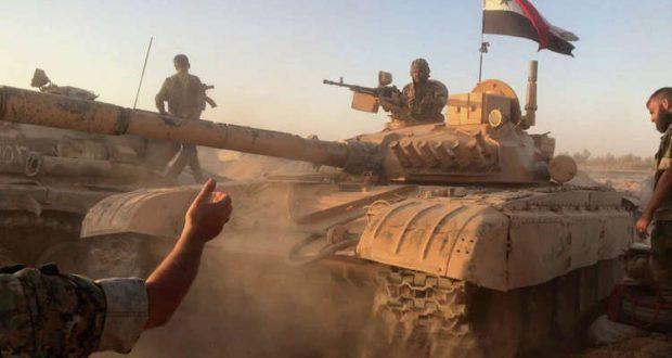 أول رد روسي على تصريحات مندوب الكويت بالأمم المتحدة بشأن التصعيد في إدلب