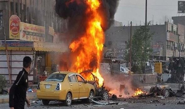 قتلى في انفجار جديد يضرب العاصمة دمشق