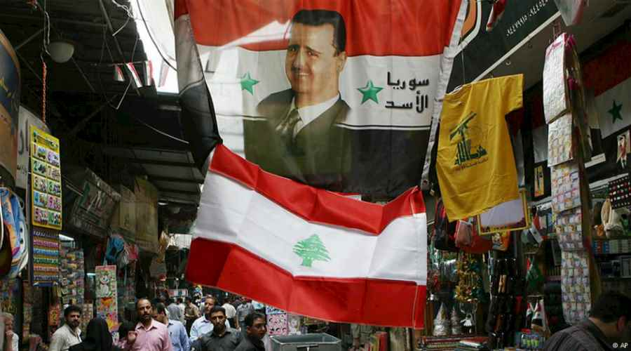 """""""النهار"""" اللبنانية: """"قرار غريب من قيادة دمشق السياسية والأمنية لا يوحي سوى بالتحرش الفاقع"""""""