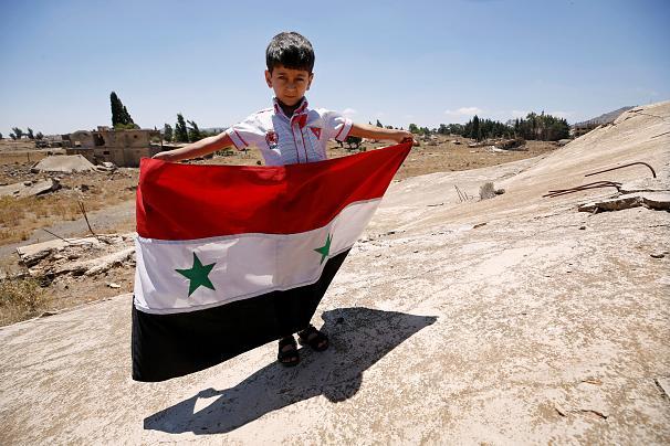 """خطة روسية لإزاحة ناعمة لـ""""نظام الأسد"""".. تأهيل طلاب لقيادة سوريا بمدارس عسكرية"""