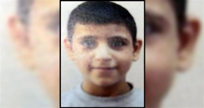 """صحيفة تركية تكشف المسؤول الأول عن انتحار الطفل السوري """"وائل السعود"""""""