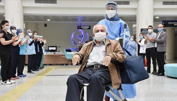 تطورات مفاجئة بشأن فيروس كورونا في تركيا