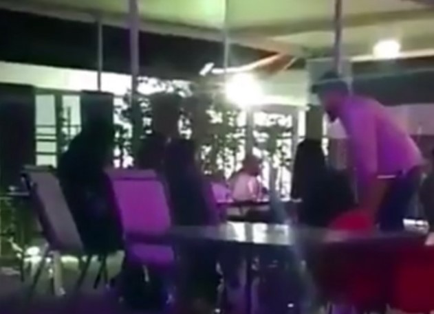 """مفاجأة بقضية """"لبناني يتحرش بسعوديات"""".. تحرك عاجل للأمن وكشف جنسيتهم الحقيقة (فيديو)"""