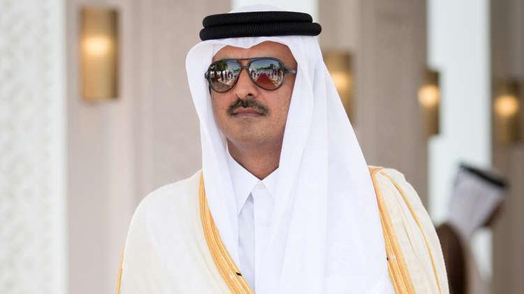 بعد خروجها من حلف المقاطعة الخليجية.. أمير قطر يصدر قرارًا عاجلًا بشأن دولة عربية