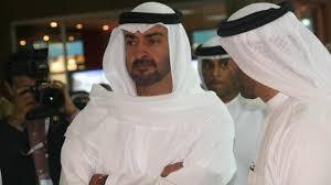 زلزال في الإمارات وأول رد رسمي على برناج الجزيرة القطري